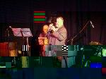 S.Soyka i Wegehaupt Quartet