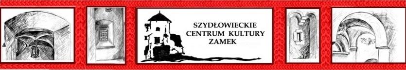 Szyd�owieckie Centrum kulutry ZAMEK